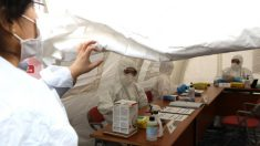 Rusia pone en cuarentena parte de Siberia por el creciente temor al coronavirus