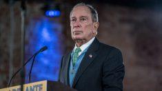 """Bloomberg responde al audio filtrado defendiendo la política """"parar y registrar"""": """"Asumo la responsabilidad"""""""