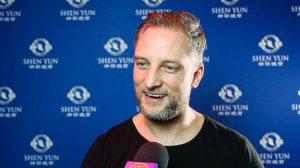 Bailarines de Shen Yun son maestros en su arte, dice dueño de escuela de artes marciales