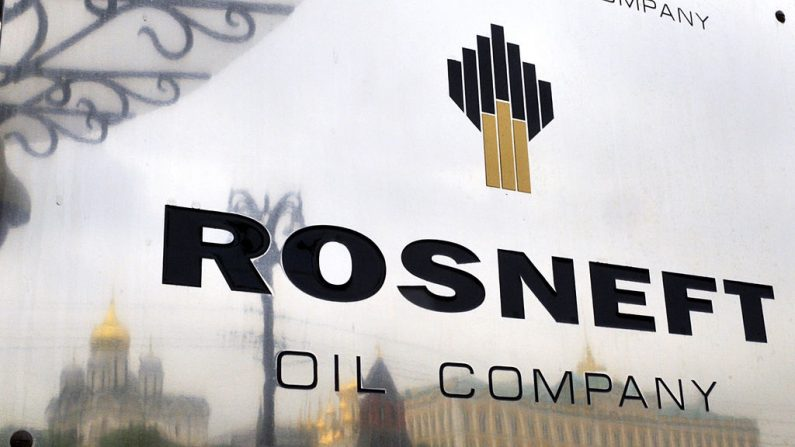 Elliot Abrams anuncia que Estados Unidos presionará aún más a Maduro tras las sanciones a Rosneft