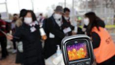 Corea del Sur informa sobre aumento repentino de casos de coronavirus: 90 más muestran síntomas