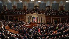 Las reacciones al Estado de la Unión reflejan la profundización de la división partidista