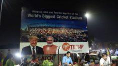 EE.UU. e India exhibirán intensa cooperación cultural y estratégica en primera visita de Trump al país