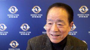"""""""Ver Shen Yun es el mejor regalo de cumpleaños"""", dice director de escuela de arte de Corea del Sur"""