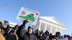 Senado de Virginia bloquea proyecto de ley de control de armas del gobernador Northam