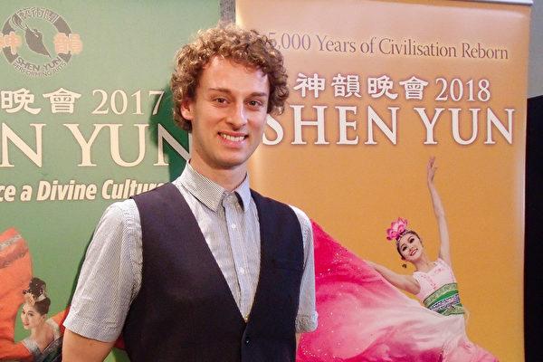 """Shen Yun: """"No esperaba que la perfección irradiara tanta humanidad"""""""