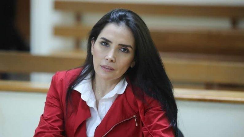 La Corte Suprema colombiana cita a senador por fuga de excongresista Aída Merlano