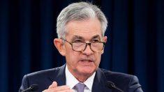 Fed mantiene los tipos de interés y destaca la recuperación en EE.UU.