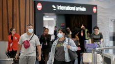 Primer paciente neozelandés de coronavirus, un ciudadano que viajó a Irán