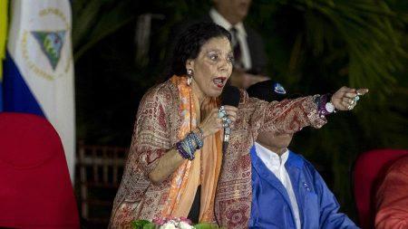 """Nicaragua llama a consultas a embajadores latinos por """"señalamientos irrespetuosos"""" en asuntos internos"""