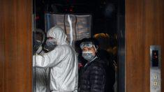 """Beijing y otras regiones chinas se declaran en """"estado de guerra"""" por brote de coronavirus"""