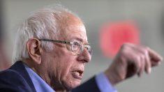 El 'Coqueteo' de Bernie Sanders al Partido Comunista