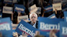 """""""Es injusto decir simplemente que todo es malo"""" sobre la revolución cubana, dice Berinie Sanders"""