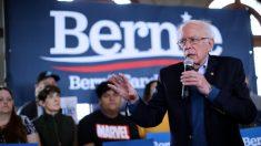 El candidato presidencial Bloomberg no entusiasmará a los votantes, dice Sanders