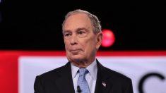 Bloomberg dice no estar seguro sobre escuelas charter, y Warren habla sobre secretaría de educación