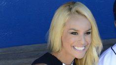 Presentadora de Fox Nation, Britt McHenry, anuncia que tiene un tumor cerebral