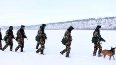 """Competencia entre EE.UU. y China se intensifica para dominar """"Ruta de la Seda del Ártico"""""""