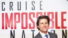 """""""Mission: Impossible 7"""" suspende su rodaje en Venecia por la expansión del coronavirus en Italia"""
