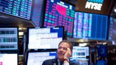Los mercados de valores se hunden más a causa del coronavirus