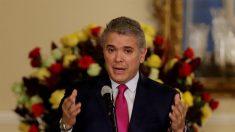 Duque no renovará acuerdo con la ONU sobre cultivos de drogas iniciado por Santos