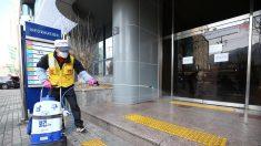 Corea del Sur informa de 52 nuevos casos de contagio por el COVID-19 elevando a 156 la cifra de infectados