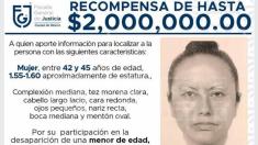 Denunciante de los asesinos de Fátima rechaza los dos millones de recompensa y pide justicia