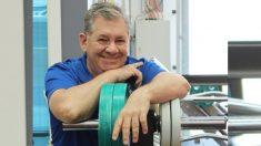 Los músculos fuertes y saludables son importantes