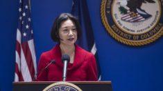 Trump retira la nominación de exfiscal Jessie Liu para puesto en el Tesoro