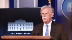 """""""Mi testimonio no habría hecho ninguna diferencia"""", dice John Bolton sobre el impeachment"""