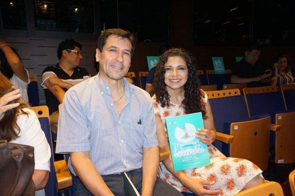 Público peruano destaca la mística de la auténtica cultura china presentada por Shen Yun