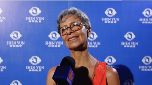 Docente de ballet con 40 años de trayectoria en Perú destaca el talento de los bailarines de Shen Yun