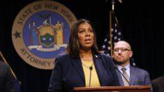 Fiscal general de Nueva York recomienda que la policía deje de hacer paradas de tráfico