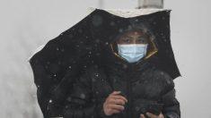 """Luchando por sobrevivir, los civiles recurren a la """"autoayuda"""" por brote de coronavirus en Wuhan"""