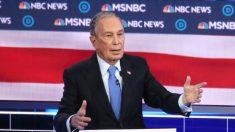 Bloomberg consigue 3 nuevos apoyos del Congreso después del debate