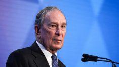 Michael Bloomberg califica para el próximo debate presidencial demócrata
