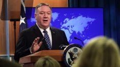 """EE.UU. acusa a Irán y China de suprimir """"detalles vitales"""" en medio de brote de coronavirus"""