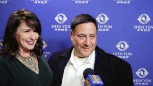 Shen Yun está lleno de energía y amor, dice inversor