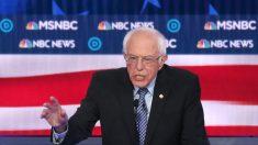 Sanders dice que el candidato con más votos debería lograr la nominación demócrata
