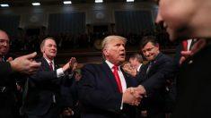 Senadores votarán en el impeachment si condenan o absuelven al presidente Trump