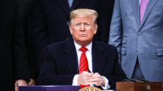 54 órdenes judiciales emitidas contra la administración desde que Trump asumió el cargo: DOJ