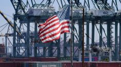 """Desempeño comercial de EE.UU. muestra """"aspectos internos fuertes"""" y """"desacoplamiento evidente"""" de China"""