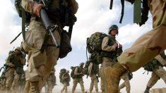Dan de baja a 24 marines de EE.UU. por tráfico de personas y cargos relacionados a narcotráfico