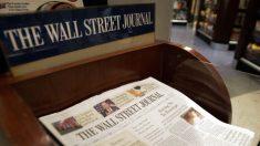 Beijing expulsará a tres reporteros del Wall Street Journal por cobertura del coronavirus