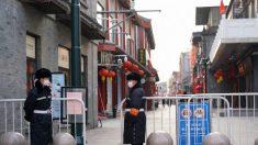 Expertos dicen que búsqueda de fuente de coronavirus es obstaculizada por el régimen chino