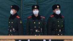 Cientos de policías chinos infectados con coronavirus mientras régimen lucha por contener la epidemia