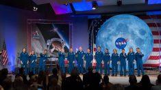 La NASA recibe 12,000 solicitudes para la nueva generación de astronautas