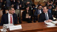 Abogado del impeachment, Daniel Goldman, anuncia que tiene coronavirus