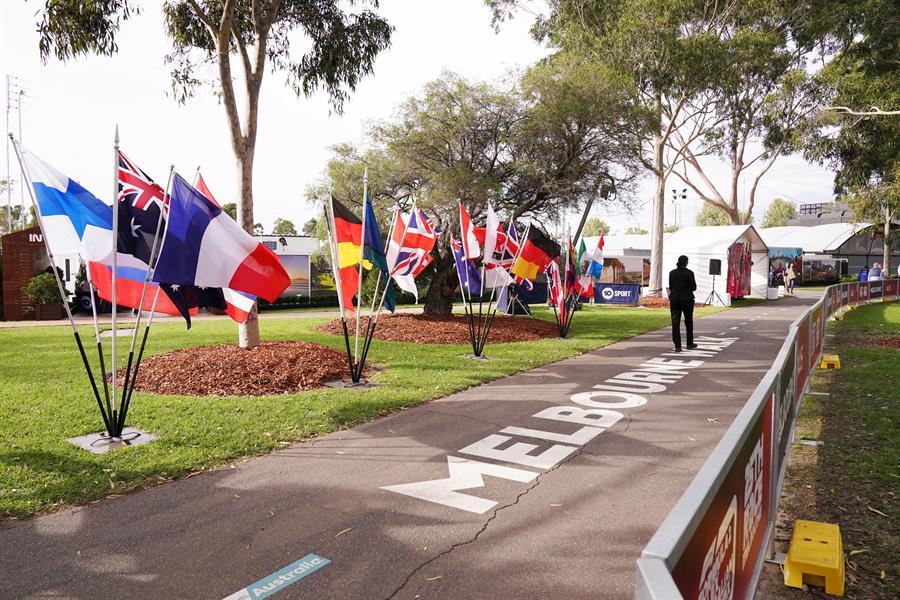 Cancelado el GP de Australia por la pandemia de coronavirus