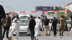 A disposición judicial 5 sospechosos del ataque a embajada de EE.UU. en Túnez