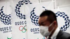Miembro del comité organizador de la olimpíadas sugiere retrasar los juegos debido al coronavirus